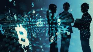 機関投資家とビットコイン