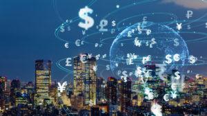 暗号資産(仮想通貨)業界