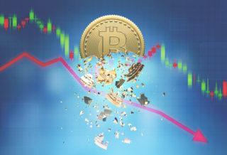 マイナスファンダが増えつつある暗号資産(仮想通貨)、ビットコインはまだ上昇できるのか?
