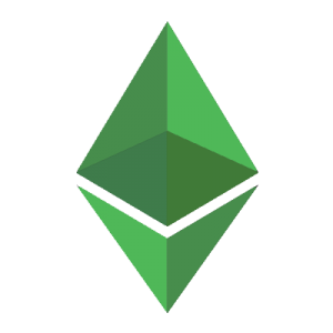 イーサリアム・クラシック(Ethereum Classic)のロゴ